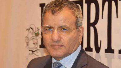 الدكتور علي غديري