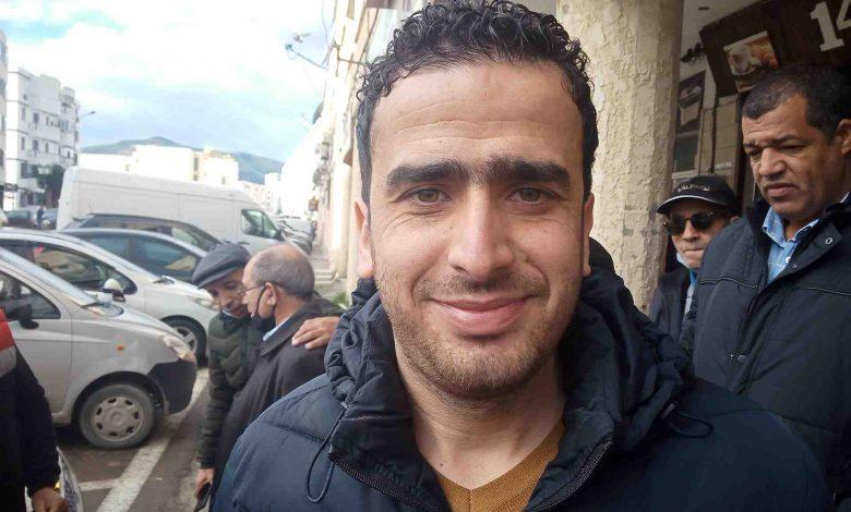 Action de soutien de toutes les sections SNAPAP pour le syndicaliste et militant Karim Djidjeli le 30/12/2020 IMG_30122020_115452_1920_x_1280_pixel_compress91-780x470