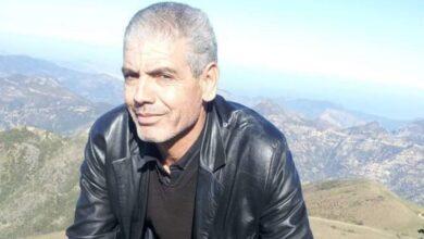 الناشط السياسي سليمان بوحفص