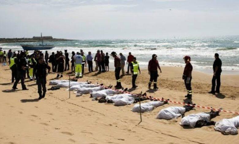 نحو 800 مهاجر قضوا قبالة سواحل جزر الكناري منذ بداية العام